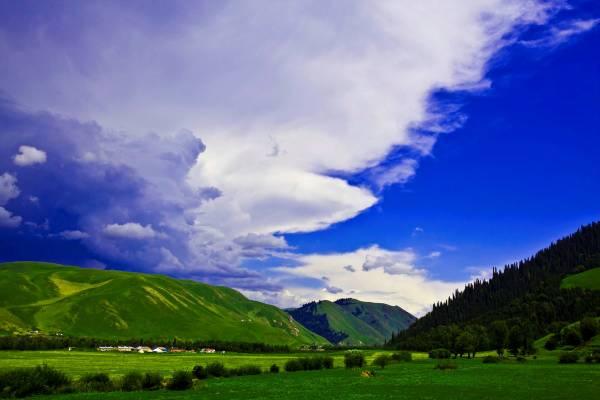 大美新疆 | 神秘北疆 | 喀纳斯、禾木、魔鬼城、赛里木湖、伊昭公路、那拉提草原、巴音布鲁克、独库公路11日落地自驾