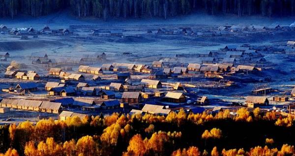 大美新疆 | 醉美喀伊 | 喀纳斯、禾木、魔鬼城、赛里木湖、那拉提空中草原、独库公路9日落地自驾