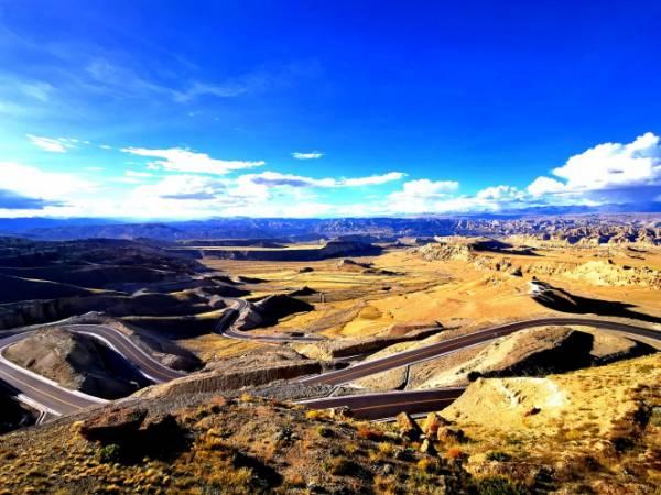 2021【天路自驾-新藏线】珠峰保护区、冈仁波齐、塔莎古道、喀什13日自驾