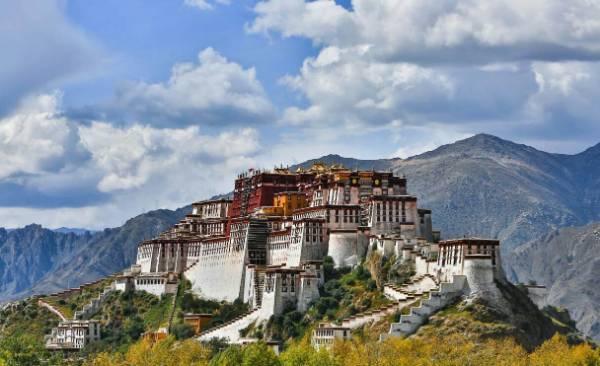 【冬游西藏-林拉之梦】拉萨、羊卓雍措、雅鲁藏布江大峡谷、巴松措7日落地自驾