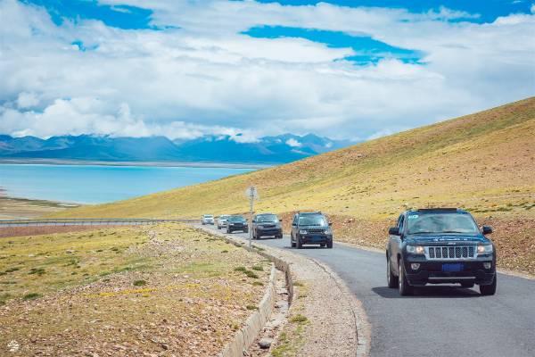 【一生必驾-信仰之路】川藏线、圣城拉萨、青藏线12日自驾