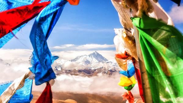 【一生必驾-不凡之路】川藏线、圣城拉萨、珠峰保护区、青藏线14日自驾